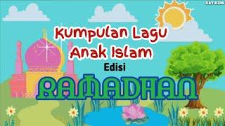 8 Lagu Anak Edisi Puasa Ramadhan