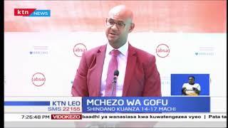 Shindano la mchezo wa gofu la Kenya open linatarajiwa kuboreka mwaka huu