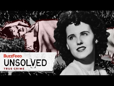 Thumbnail: The Chilling Mystery Of The Black Dahlia
