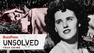 The Chilling Mystery Of The Black Dahlia(What happened to Elizabeth Short? Watch other episodes! https://www.youtube.com/playlist?list=PLVAvUrL_VQiNZYyMnmzLZs8_W9l-WBqm- Check out more ..., 2016-04-02T00:45:48.000Z)