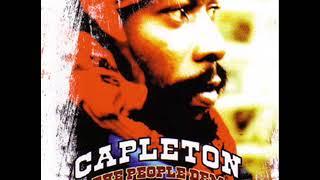 Capleton    the people   2004