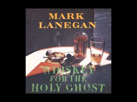 Mark Lanegan - Following the Rain [demo]