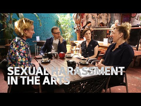 """The """"Weinstein effect"""" in Australia's stage and screen industry"""