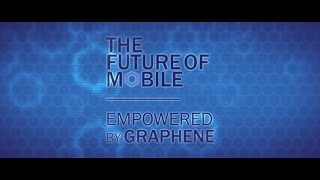 The Graphene Experience at the Mobile World Congress 2016 in Barcelona