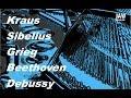 Capture de la vidéo Kraus - Overtüre Olympie Vb 29 (Joachim Wagner / Ovs) - Cd Jw-03