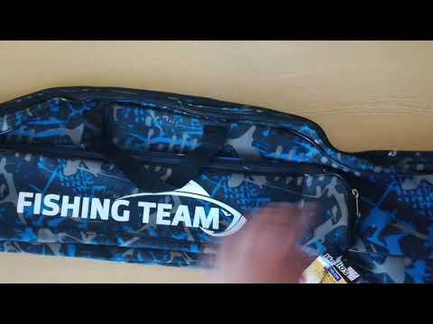 Распаковка свежего заказа от интернет-магазина Spinningline.ru