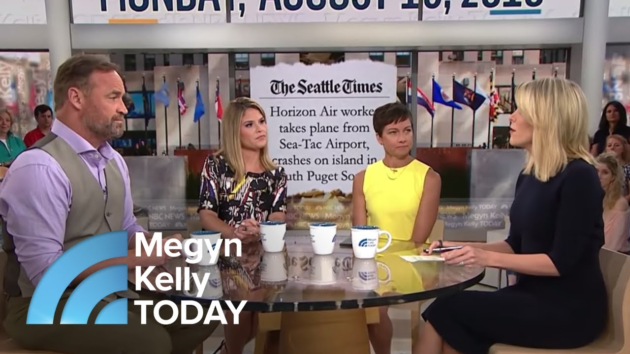 Panel Reacts To Omarosa Manigault Newman's TODAY Interview | Megyn Kelly TODAY
