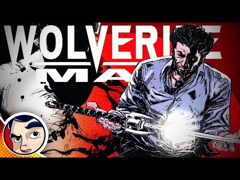 """Wolverine (Logan) MAX """"Who Am I?"""" - Complete Story"""