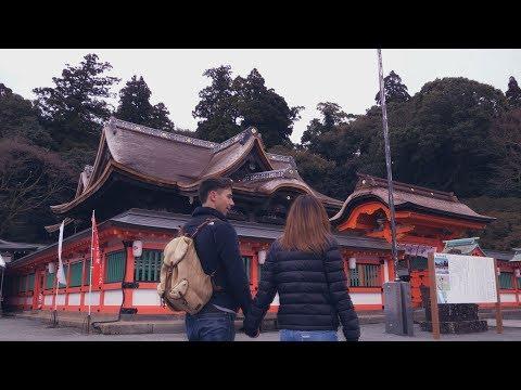 Explore Fukuoka Prefecture on Foot! Kyushu Olle Kurume/Korasan Course