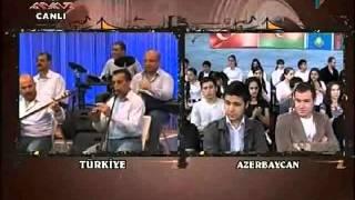 Zafer Albayrak- Türkiyem (Türkiyəm)TRT Avaz İctimai TV Yeni Gün