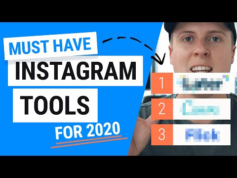 Best Instagram Tools For Business (Maximize Your Growth & Marketing)