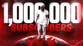 One Million Subscribers Special