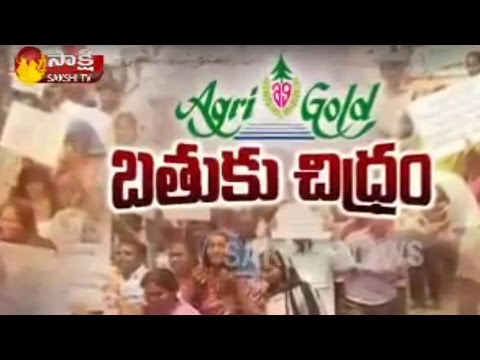 Agri Gold Victims Seek Swift Action, Face to Face || Sakshi Special - Watch Exclusive