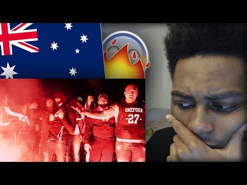 AMERICAN FIRST REACTION | Spot the Difference - ONEFOUR