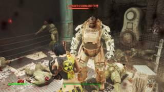 05 Fallout 4 Alexia Ti vs Gunner Commander 06 12 2016   20 35 39 17