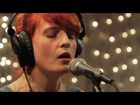 Florence and the Machine  Cosmic Love  on KEXP