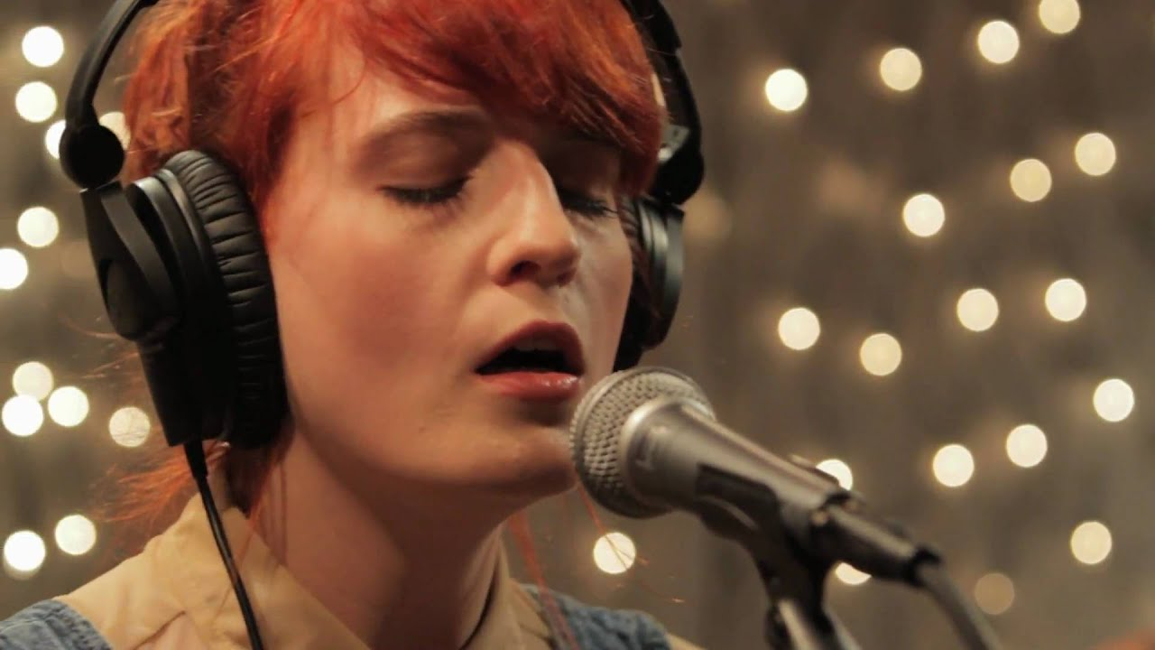 florence and the machine cosmic love live on kexp. Black Bedroom Furniture Sets. Home Design Ideas