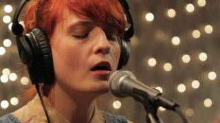 florence and the machine   cosmic love live on kexp