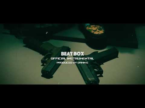 SpotemGottem – BeatBox (Official Instrumental) [Produced By @_DamnE]