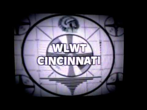 WLWTTV Cincinnati Signs Off Analog TV