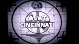 WLWT-TV Cincinnati Signs Off Analog TV