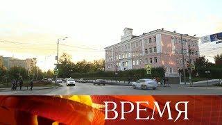 В Перми ученицу отстранили от школьных уроков за розовый цвет волос.