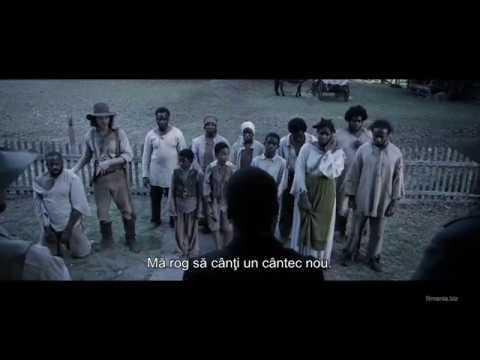 The Birth of a Nation trailer subtitrat in romana
