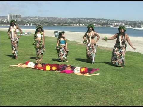 12 Days of Xmas Hawaiian Style