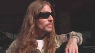 Lamb of God - Walk With Me In Hell DVD (Part 4 of 15)