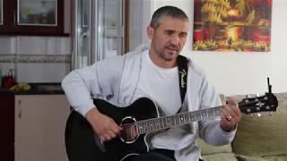 Алёшка - Петлюра - Как играть на гитаре, аккорды