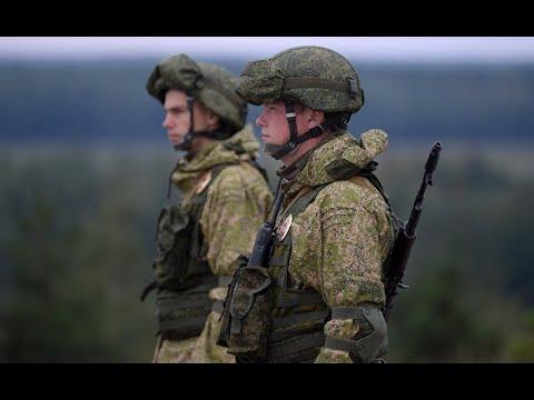 Что же российские войска делали в Беларуси. Обозреватель, Украина.