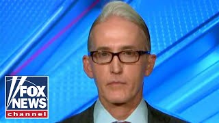 Gowdy on whistleblower: Here's why 'anonymous sources' shouldn't count