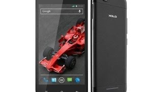 Xolo Q1000s Hard Reset and Forgot Password Recovery, Factory Reset