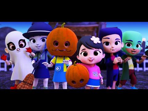 halloween-fun-|-3d-video-song-for-kids-by-old-school-tie