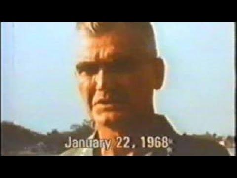 Tet Offensive 1968, US Embassy & Saigon fighting
