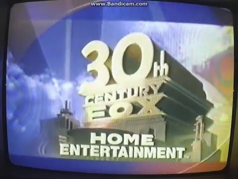 30th Century Fox Home Entertainment (1999-2002)