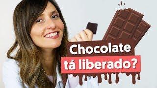 BENEFÍCIOS DE COMER CHOCOLATE