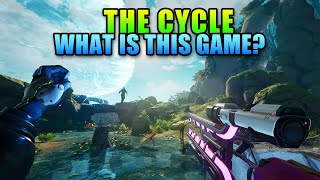 Where Did This Game Come From?! - The Cycle