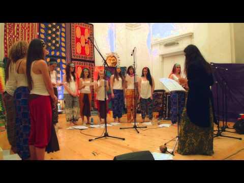 IL RE LEONE - Nel Regno di Simba MUSICAL (ANTEPRIMA - CORO)