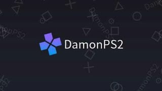 Damon ps2 error please help