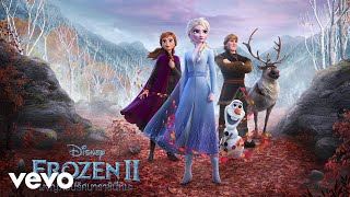 """Download Lagu Kornkan Sutthikoses - When I Am Older (From """"Frozen 2""""/Audio Only) mp3"""