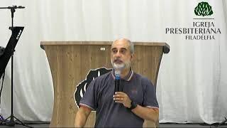 Escola Bíblica Dominical  16/08/2020