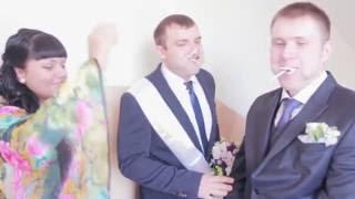 Свадебный фильм Ивана и Ольги 30 04 14