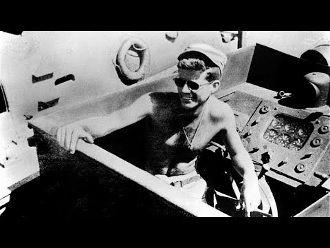 Today in Military History: 8/1 - PT 109...