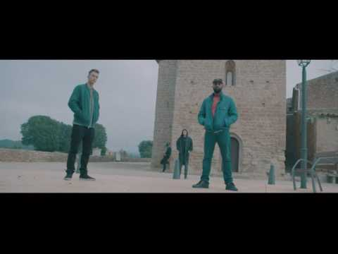 morten x mauli x marvin game x robo - überleb mein leben (prod. by morten) (official video)