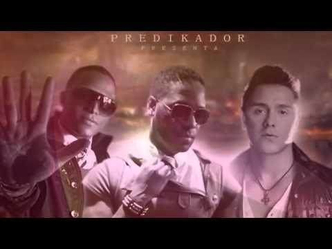 Martin Machore Ft Eddy Lover y Joey Montana - Olvidarte Es Dificil (Remix)