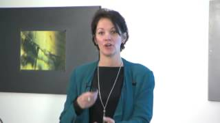 WACTN 2016 Research Project Grant Presentations - Gabrielle Brand