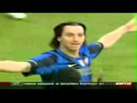 zlatan ibrahimovic top 10 goles espn
