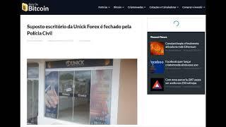 Unick forex e confiavel - Polícia Fecha Escritório Sede Da Unick Forex