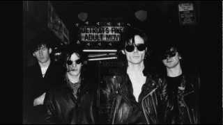 THE SISTERS OF MERCY - Poison Door